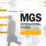 MGS International Routes confía a Starenlared su posicionamiento web