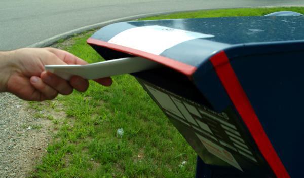 mail marketing online