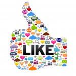 """Facebook presenta dos nuevos botones: """"lo quiero"""" y """"coleccionar"""""""