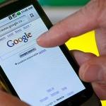 Ya se hacen más búsquedas en Google desde el móvil que desde el ordenador