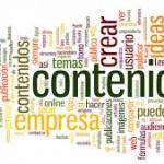 El contenido es cada vez más importante para el posicionamiento web