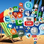 ¿Dejamos de gestionar las redes sociales en verano?