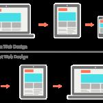 ¿Mobile First o Diseño Responsive?¿Cuál es la mejor opción para diseñar tu web?