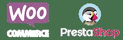 diseño tienda online woocommerce o prestahsop
