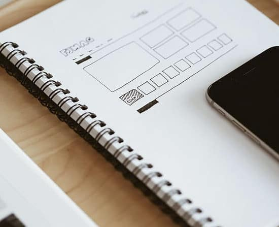 diseño web en 2020